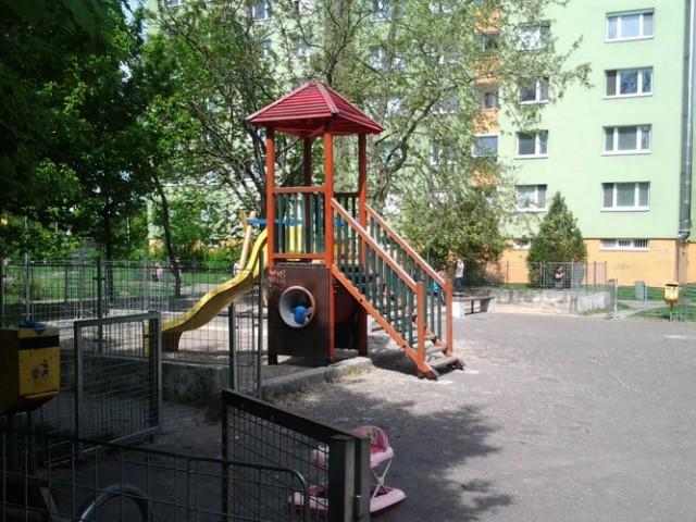 Ihrisko Hrobákova