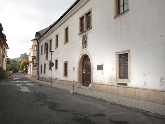 Archeologické múzeum