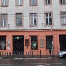 Bratislavské bábkové divadlo