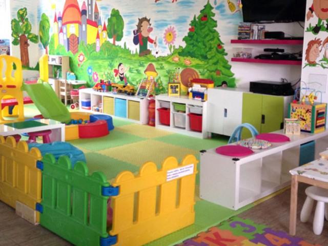 Detské centrum Gaštanko