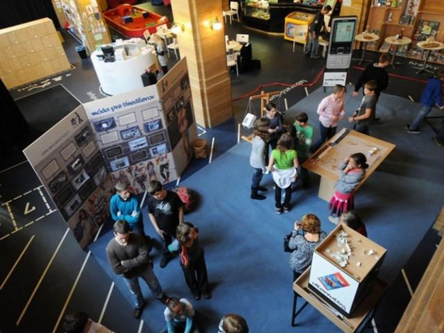 Detské múzeum SNM