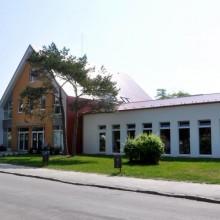 Dom kultúry Vajnory