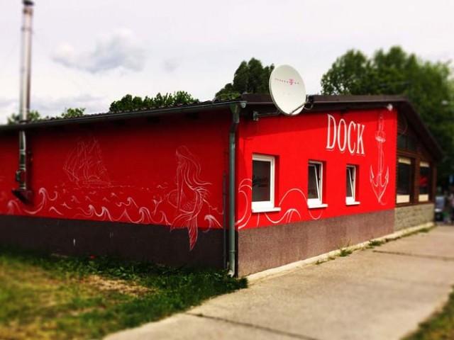 Reštaurácia DOCK