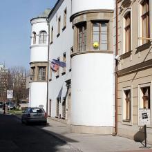 SNM – Hudobné múzeum