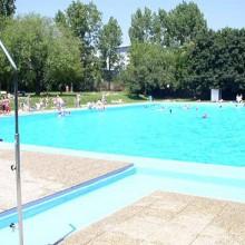 Letné kúpalisko Krasňany