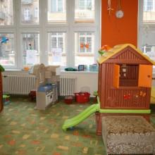 Rodinné centrum Prešporkovo