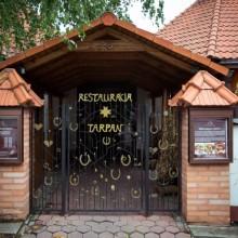 Reštaurácia Tarpan
